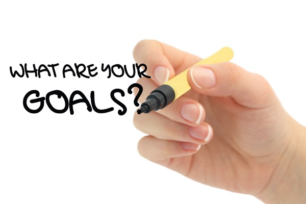 the process of setting personal goals and targets in order to achieve success Paying attention to how we set our goals makes us more like to achieve them and  achieving them  book: soultrader: find purpose and you'll find success.