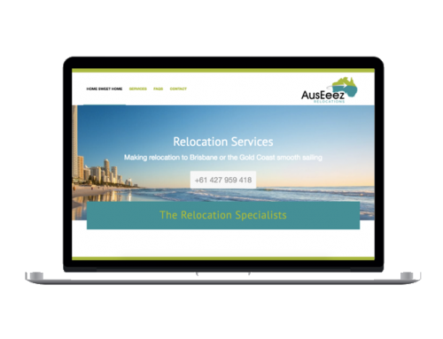 Brisbane Relocation Service