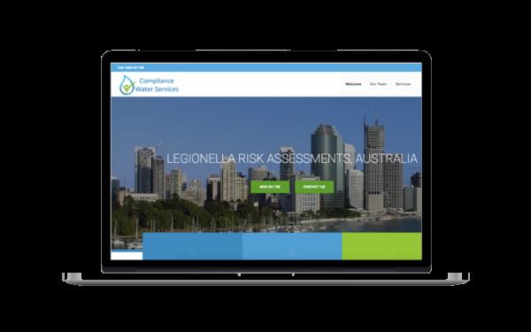WordPress Design Australia
