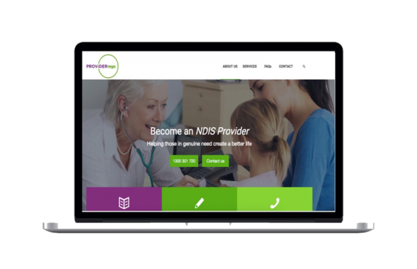 NDIS Provider Registration